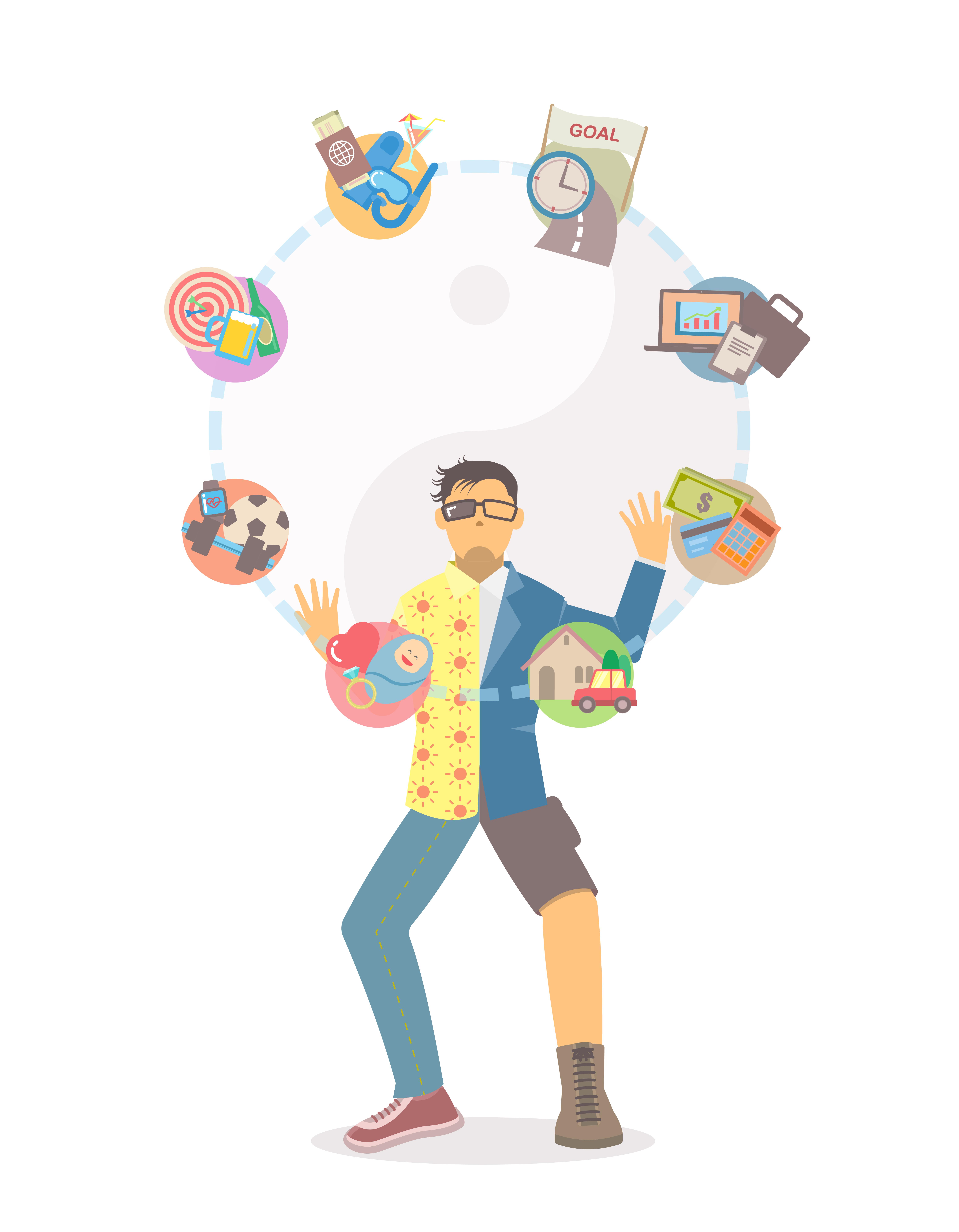 10 conseils pour passer de Slasher à entrepreneur à plein temps ! 8