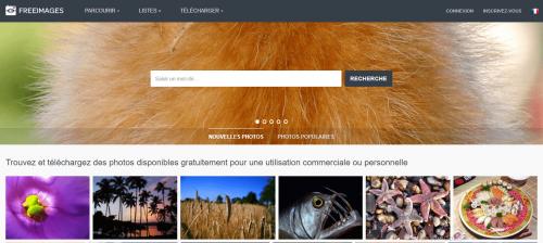 12 sites pour trouver des images libres de droits pour votre site et les réseaux sociaux 15