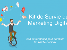 Voici votre Kit de Survie pour le Marketing Digital 🧰 - Formation marketing digital 20