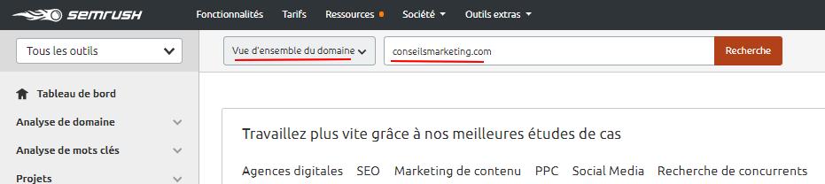 Comment savoir si mon site a été pénalisé ou blacklisté par Google? 9