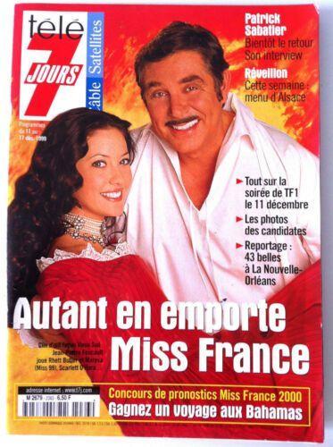 Les publicités les plus belles et les créatives sur les Miss France 7