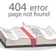 Vous avez un site ancien ? Pensez à optimiser vos pages disparues (page 404 wordpress) 43