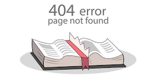 Vous avez un site ancien ? Pensez à optimiser vos pages disparues (page 404 wordpress) 1