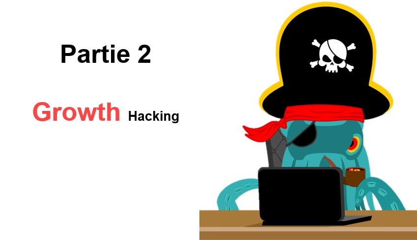 Qu'est ce que le Growth Hacking ? Comment débuter en Growth Hacking ? 6