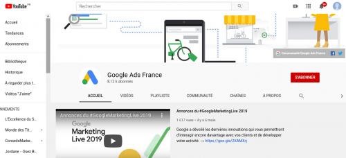 8 conseils simples pour optimiser vos Campagnes Google Ads 2