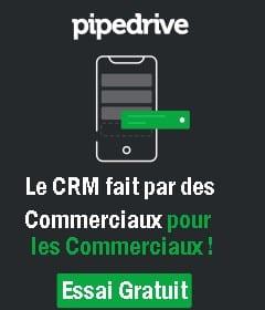 Spécial logiciel CRM : Les 13 meilleurs logiciels de CRM pour une PME en France 7