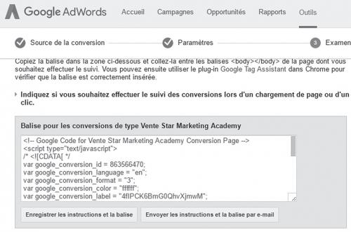 8 conseils simples pour optimiser vos Campagnes Google Ads 4