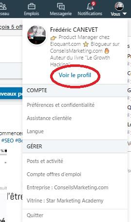 Comment valoriser vos prestations ou vos réalisations dans votre profil LinkedIn 2