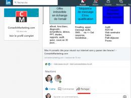 Comment avoir plus d'abonnés à votre Page Linkedin ? 29