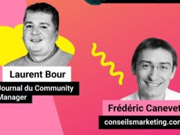 Le Top des influenceurs B2B : ConseilsMarketing.com sélectionné ! 4