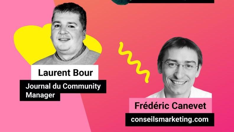 Le Top des influenceurs B2B : ConseilsMarketing.com sélectionné ! 1