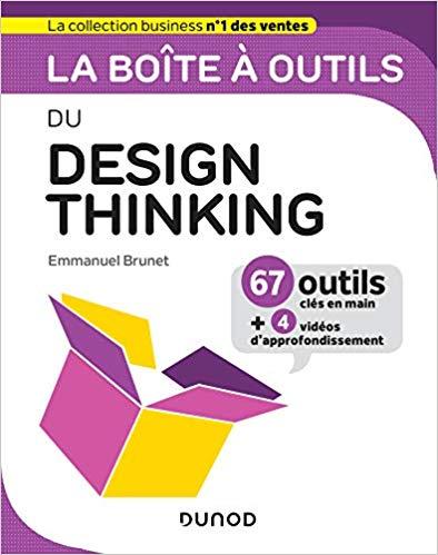 Le Design Thinking : les 5 étapes de la méthode et les 2 erreurs mortelles à éviter ! 1