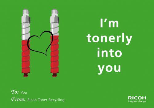 Les plus belles publicités sur la Saint Valentin... de quoi devenir Romantique - creative valentine's day ads 9