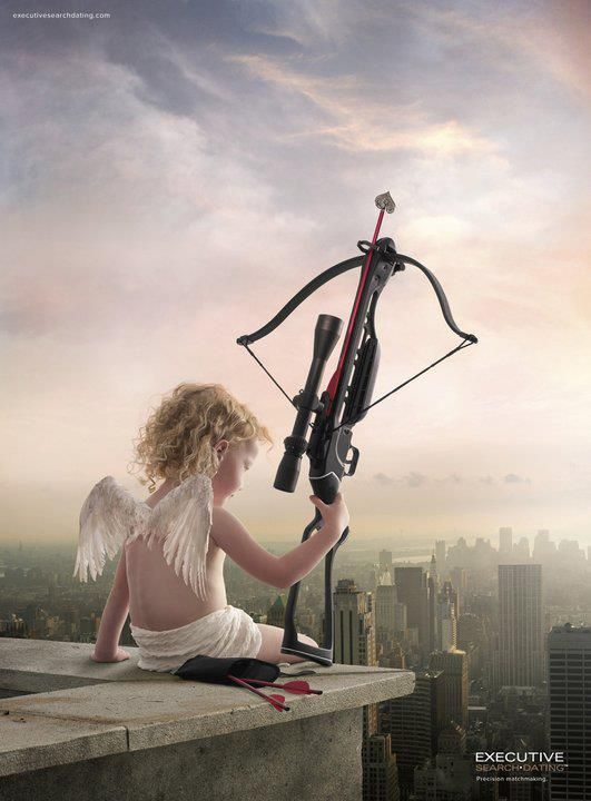 Les plus belles publicités sur la Saint Valentin... de quoi devenir Romantique - creative valentine's day ads 44