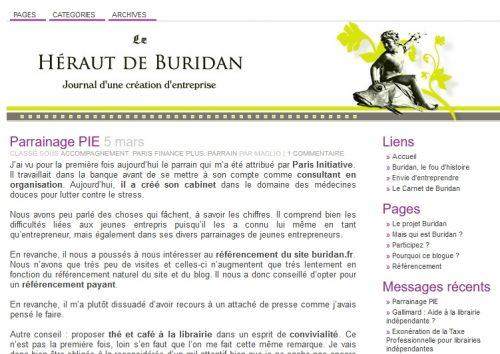 Vivre de son Blog : 35 000 € de chiffre d'affaires avec un blog de niche et à mi-temps ! 7