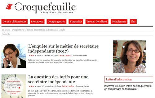 Vivre de son Blog : 35 000 € de chiffre d'affaires avec un blog de niche et à mi-temps ! 13
