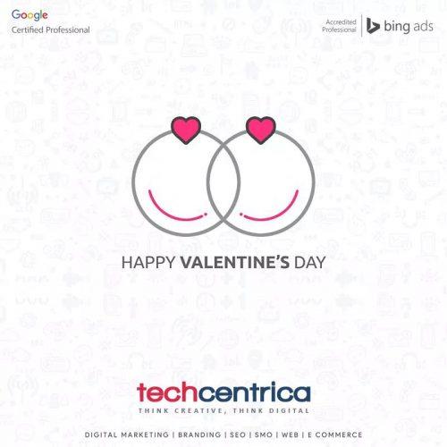 Les plus belles publicités sur la Saint Valentin... de quoi devenir Romantique - creative valentine's day ads 36