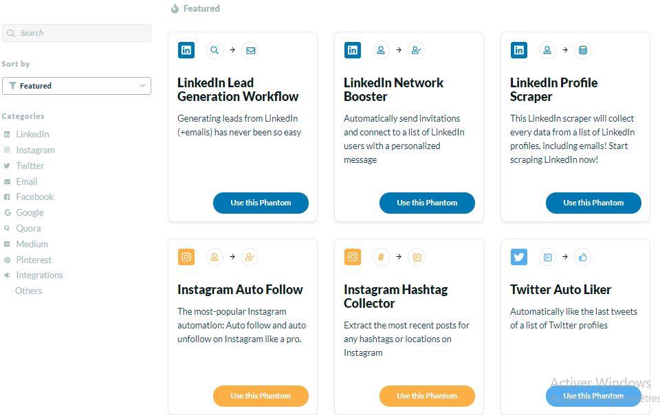 Ma sélection des meilleurs outils de Growth Hacking ! 8