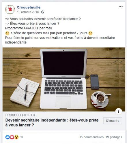 Vivre de son Blog : 35 000 € de chiffre d'affaires avec un blog de niche et à mi-temps ! 28