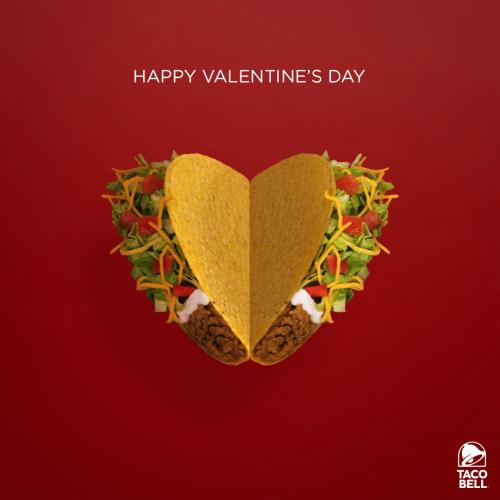 Les plus belles publicités sur la Saint Valentin... de quoi devenir Romantique - creative valentine's day ads 17