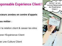 Spécial Responsable de l'Expérience Client : par où commencer pour améliorer l'Expérience Client ? 17