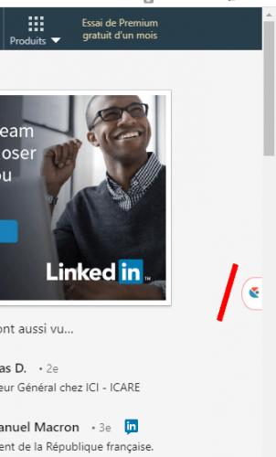 Comment synchroniser Linkedin et Salesforce ? 5