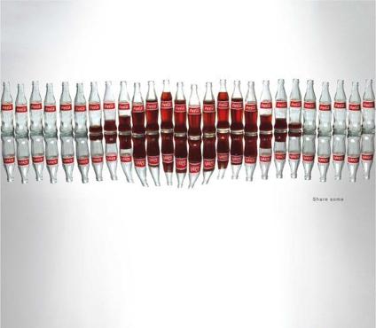 Les plus belles publicités sur la Saint Valentin... de quoi devenir Romantique - creative valentine's day ads 40