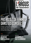 ConseilsMarketing.com dans le magazine l'Argus de l'Assurance 2