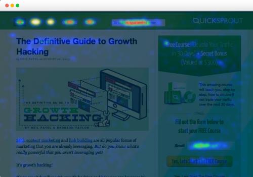 Ma sélection des meilleurs outils de Growth Hacking ! 42