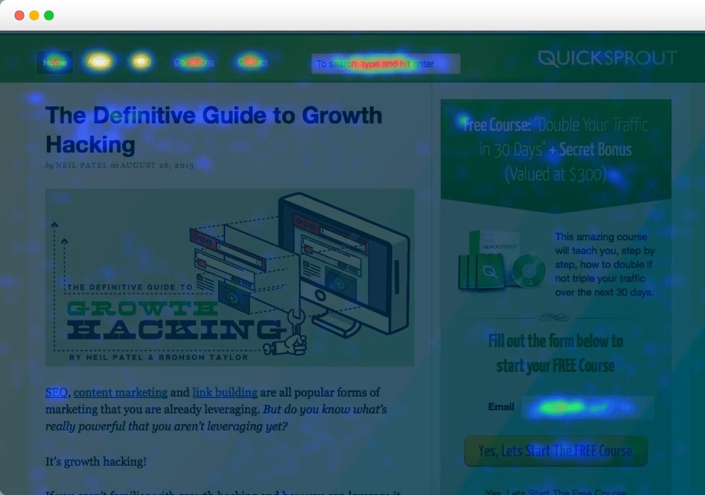 Ma sélection des meilleurs outils de Growth Hacking ! 39