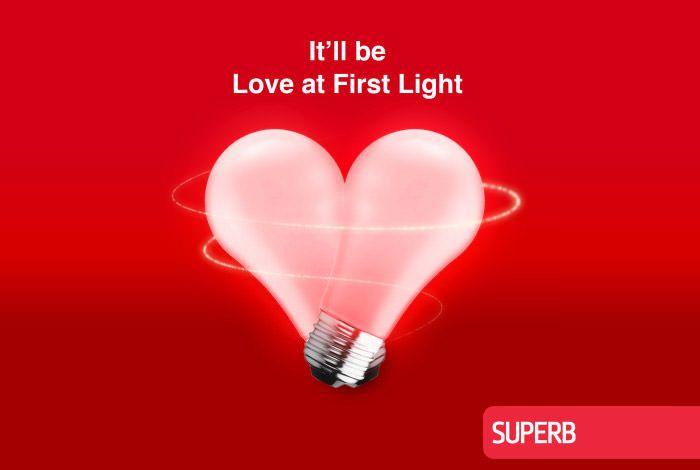 Les plus belles publicités sur la Saint Valentin... de quoi devenir Romantique - creative valentine's day ads 10