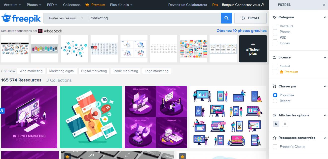 Ma sélection des meilleurs outils de Growth Hacking ! 22