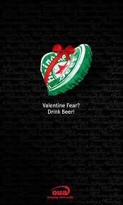 Les plus belles publicités sur la Saint Valentin... de quoi devenir Romantique - creative valentine's day ads 32