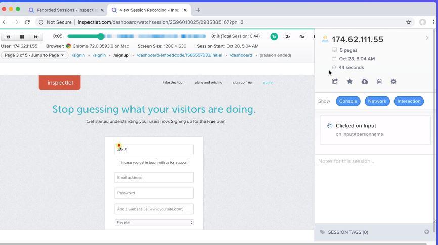 Ma sélection des meilleurs outils de Growth Hacking ! 34