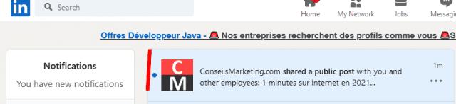 Comment avoir plus d'abonnés à votre Page Linkedin ? 24