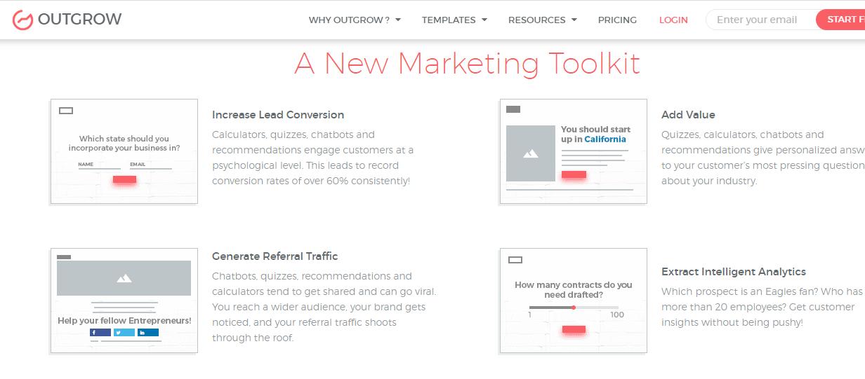 Ma sélection des meilleurs outils de Growth Hacking ! 103