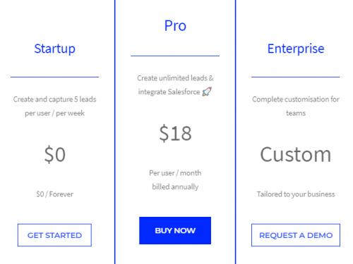 Comment synchroniser Linkedin et Salesforce ? 2