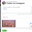 Tuto : Programmer une publication Instagram, Facebook, Twitter, Linkedin, Pinterest... en quelques secondes ! 17