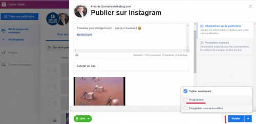 Comment hacker Linkedin, Twitter, Youtube, Facebook, Pinterest, Instagram... ? Jouez simplement avec l'algorithme ! 12