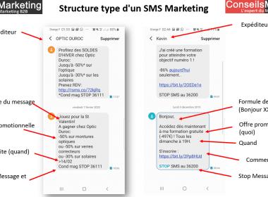 Toutes les étapes pour réussir sa campagne de SMS Marketing ! 102