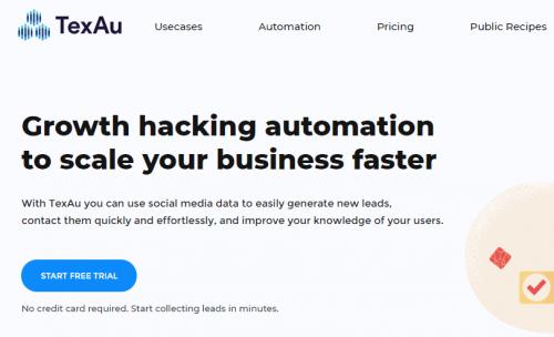 Ma sélection des meilleurs outils de Growth Hacking ! 19