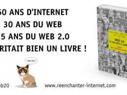 Comment survivre aux révolutions du web ? Je vous donne mon avis ! #ReEnchanterInternet 25