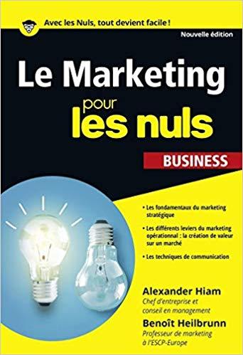 Les Meilleurs Livres de Marketing 120