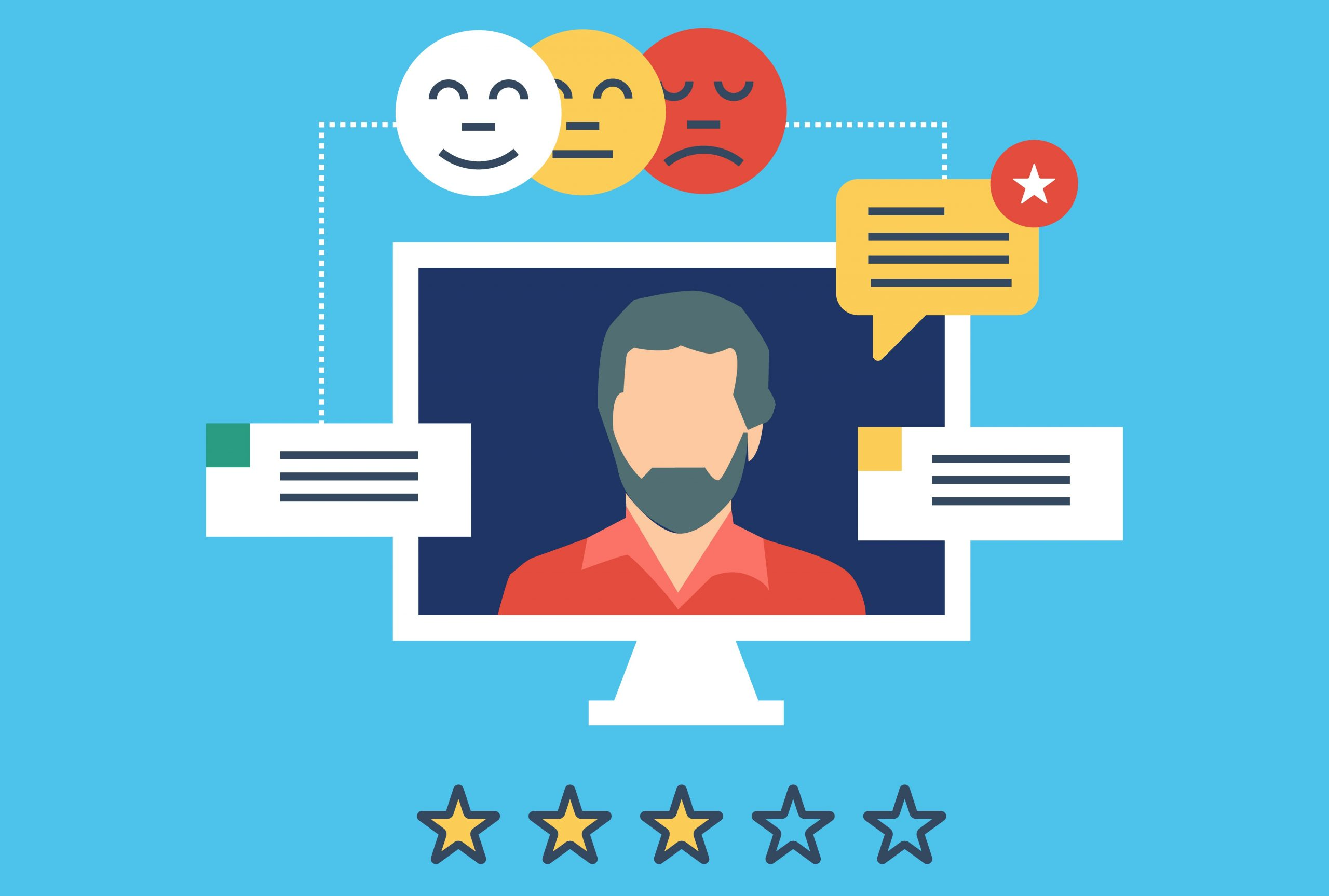 Comment gérer un client mécontent ? Les 5 piliers pour gérer un client insatisfait ! 4
