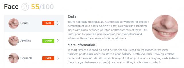 11 conseils pour réussir votre photo de profil LinkedIn 50
