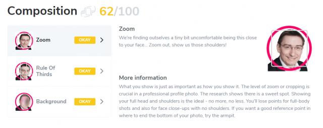 11 conseils pour réussir votre photo de profil LinkedIn 51