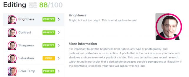11 conseils pour réussir votre photo de profil LinkedIn 52