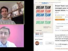 Comment être un bon manager ? Les 10 conseils tirés du livre la Dream Team de Ludovic Girodon 17