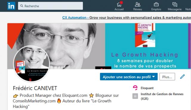 11 conseils pour réussir votre photo de profil LinkedIn 55