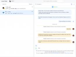 Les nouvelles règles de Facebook sur les Chatbots Messenger... la révolution du 4 mars 2020 ! 54